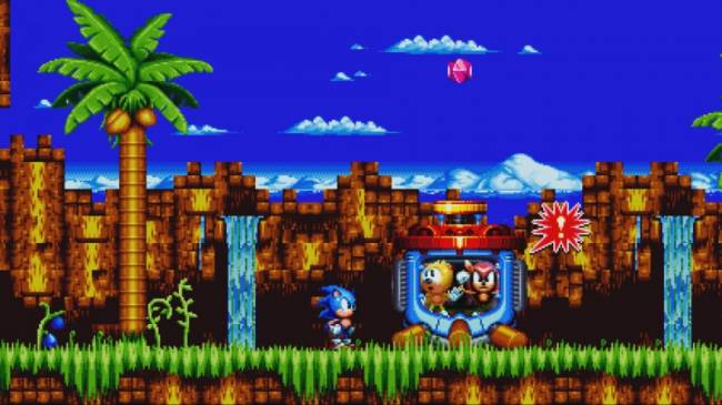 Sonic Mania Developers Form New Studio Called Evening Star