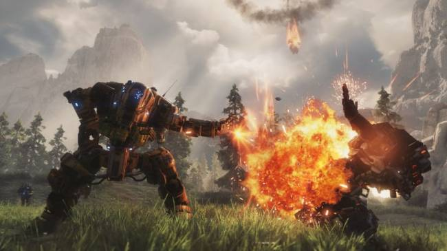 Apex Legends Revitalizes Titanfall 2 Player Count