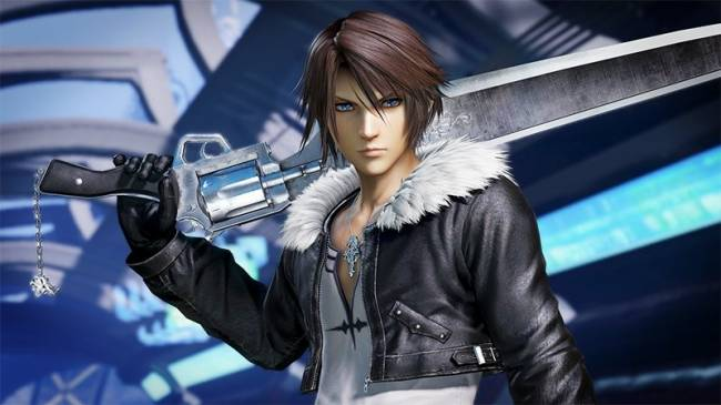 Localization Expert Examines Squall's Overuse Of Whatever