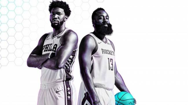 NBA Live 19 Gets All-Star Edition