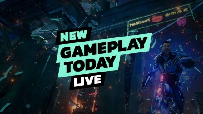 Crackdown 3 – New Gameplay Today Live