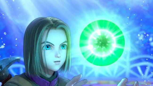 Dragon Quest XI Comes To Switch This Fall