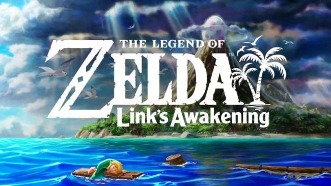 The Legend Of Zelda: Link's Awakening Remake Heading To Switch