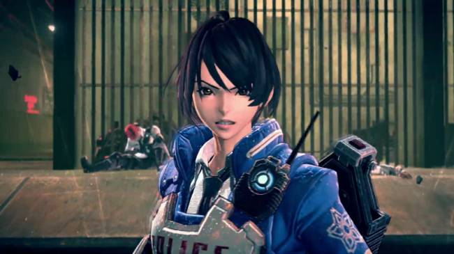 Nintendo and PlatinumGames Announce New IP Astral Chain