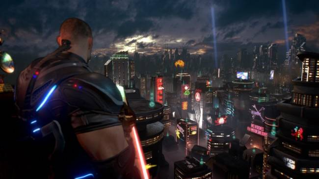 Where's Our Crackdown 3 Review?