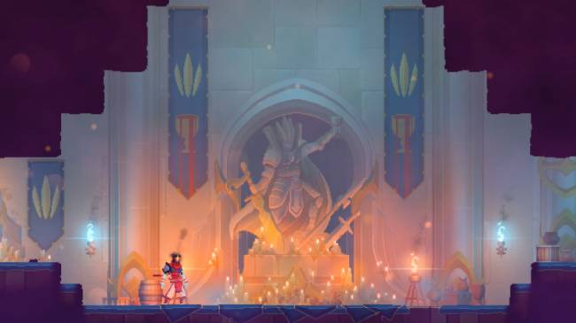 Big Dead Cells Update And Switch Performance Fix Is Out Now