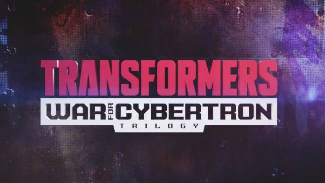 Transformers Are Coming To Netflix In New Animated Series