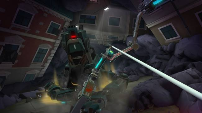 VR Game Apex Construct Gets Sales Boost From People Mistaking It For Apex Legends