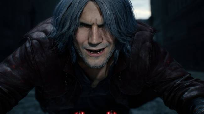 Dante Voice Actor Reuben Langdon Unscathed After Shooting Attempt