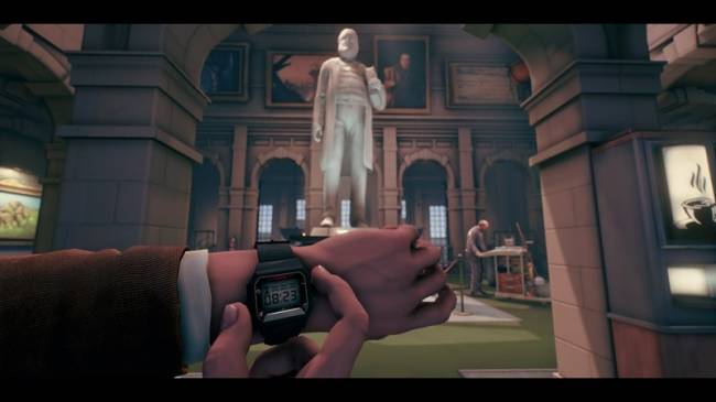 The Occupation's New Gameplay Trailer Puts Players On A Deadline