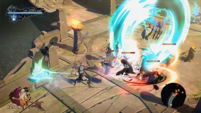 Chrono Trigger Director Working On New Square Enix RPG Oninaki