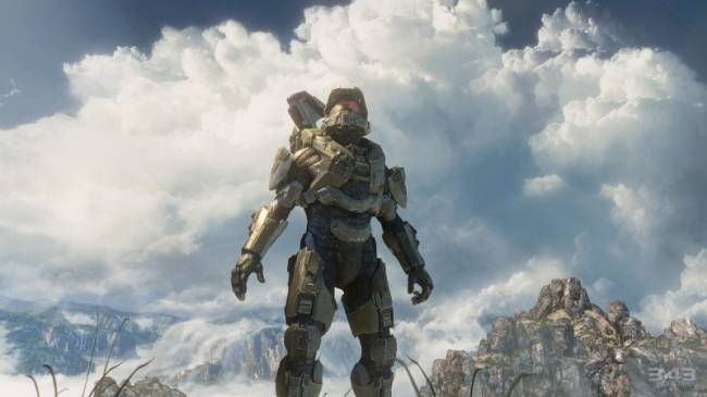 Borderlands Developer Gearbox Was Almost Chosen For Halo 4