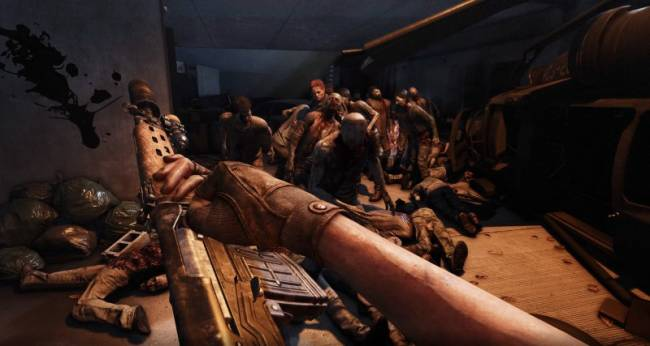 Skybound Cuts Off Support For Overkill's The Walking Dead