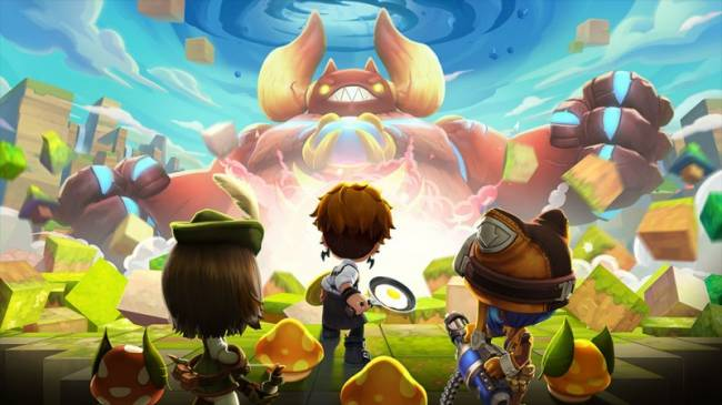 Amazon And Electronic Arts Submit Bids For Nexon Holding Firm