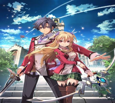 Exclusive: Trails of Cold Steel Gets A March Release Date For PS4
