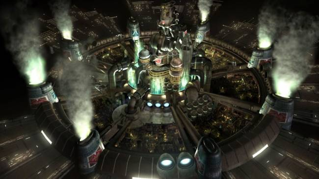 Final Fantasy VII Coming To Xbox One In March