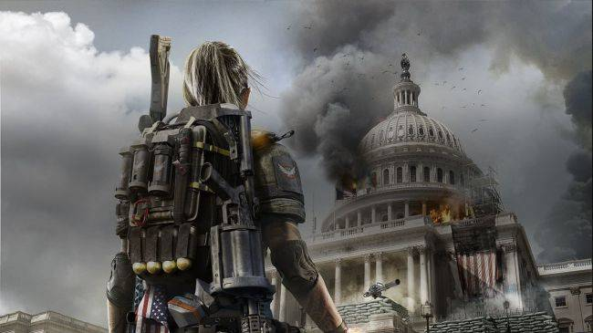 Ubisoft apologizes for The Division 2 email promising 'a real government shutdown'