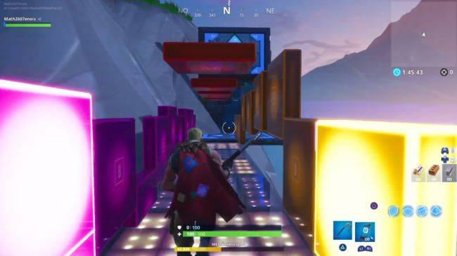Fortnite is all about making music now, so put down those guns