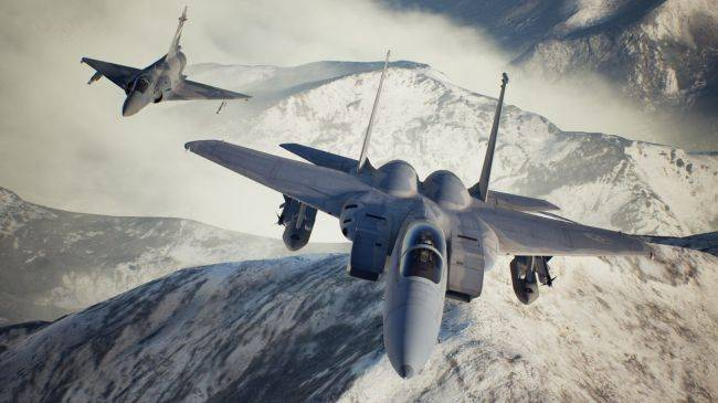 Bandai Namco offers workarounds for problems with Ace Combat 7: Skies Unknown on Steam