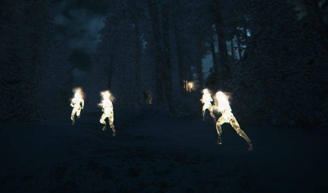 Kholat, the Sean Bean-narrated game about dead Russian hikers, is free on Steam