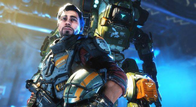 Titanfall 3 is not in development, says Respawn