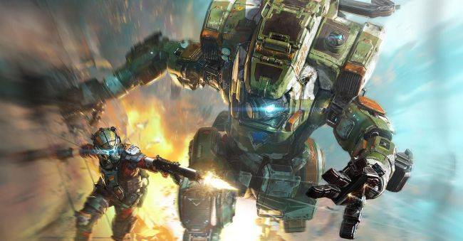 Titanfall dev explains why Apex Legends doesn't have Titans (or wall running or double jumping)