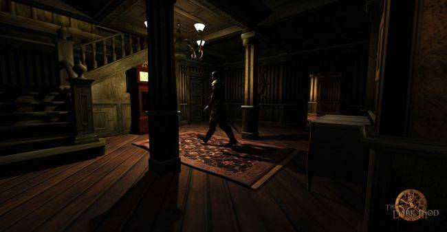 New release of standalone Thief fan game The Dark Mod is out now