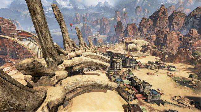Apex Legends year 1 roadmap includes Battle Passes, new Legends and more