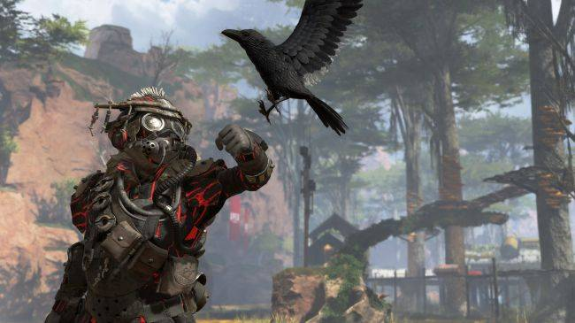 Cross-play is coming to Apex Legends, but progress and purchases won't be shared