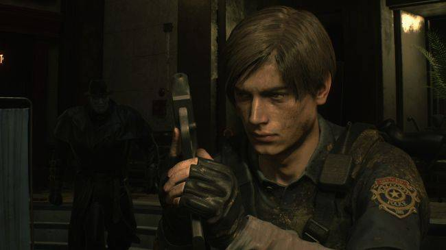 This first-person mod makes Resident Evil 2 Remake even more terrifying