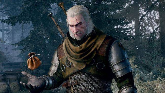CD Projekt will reportedly offer additional royalties to The Witcher author