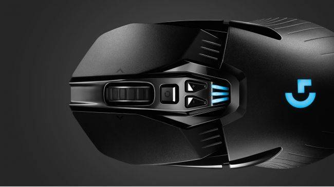 Get $50/£50 off the Logitech G903 Lightspeed wireless gaming mouse