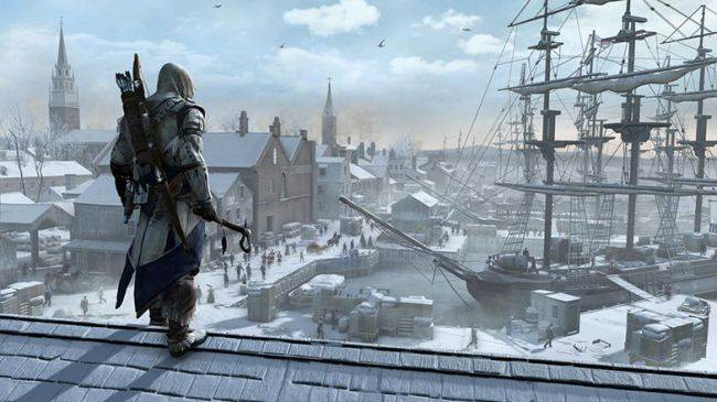 Assassin's Creed 3 Remastered has a release date