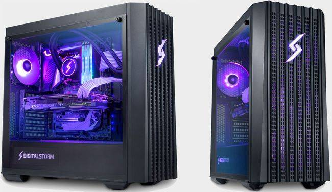 Digital Storm launches custom Lynx gaming desktops starting at $799