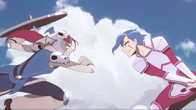 Wargroove uses a little-known Steam feature to great effect