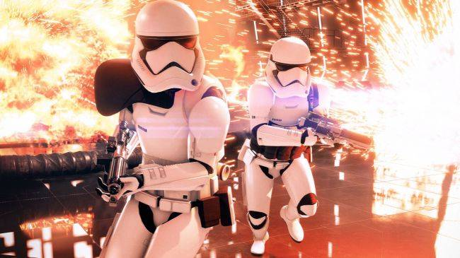 Disney has a 'good relationship' with Electronic Arts, CEO says