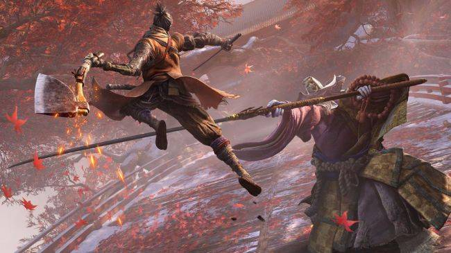 Sekiro: Shadows Die Twice system requirements are out