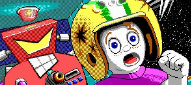 Tom Hall would love to make a new Commander Keen game