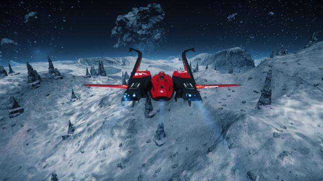 Star Citizen is getting American Sign Language emotes