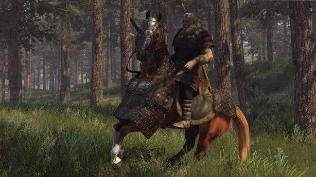Here's how crime and punishment will work in Mount and Blade 2: Bannerlord
