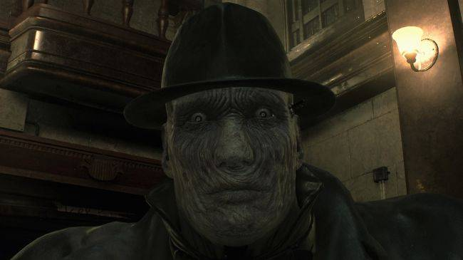 An absolute legend has finally modded DMX into Resident Evil 2