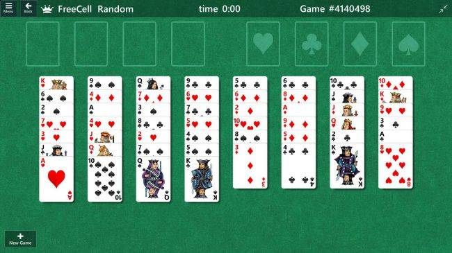 Microsoft Solitaire Collection adds a feature everyone has been waiting for: Leveling up
