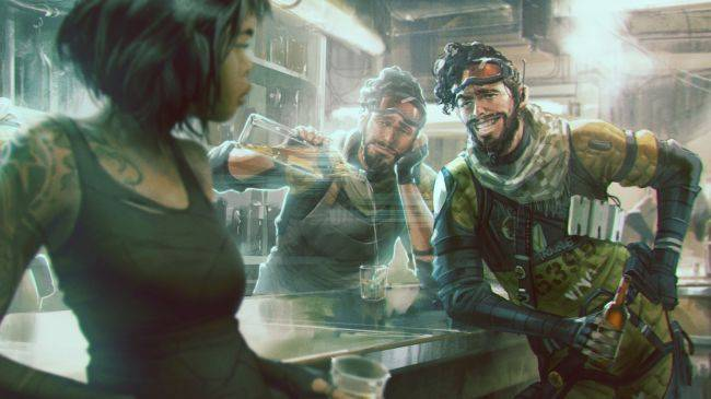 Apex Legends could soon get Solo and Duos modes