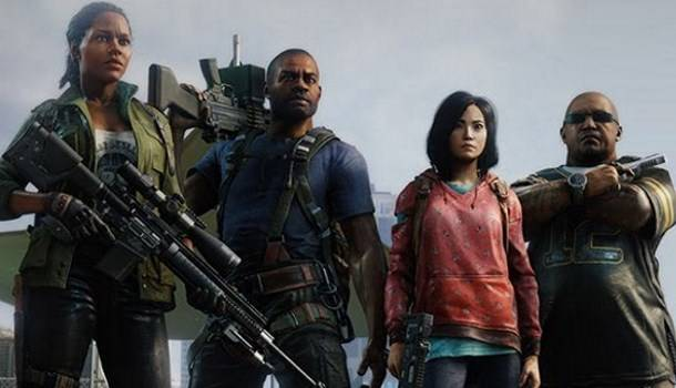 World War Z is coming in April with some surprisingly light system requirements