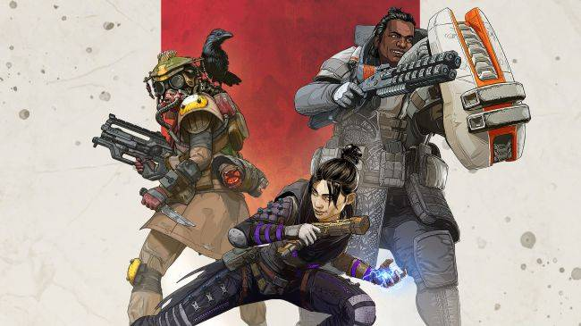 Apex Legends players have discovered a secret monster
