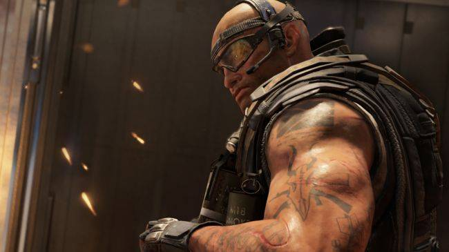 This year's Call of Duty will have an 'entirely new campaign'