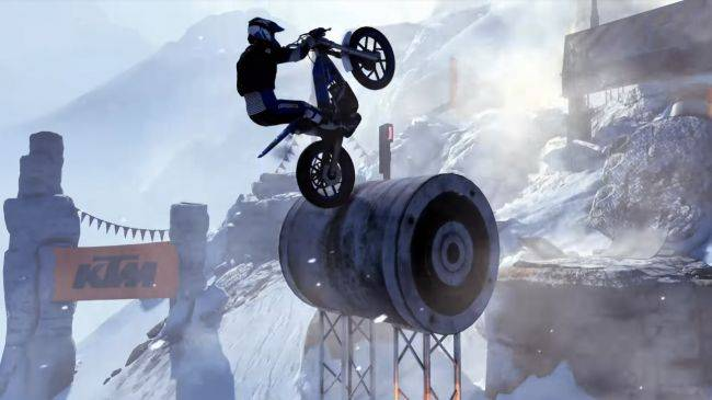 Try out Trials Rising for free in next week's open beta