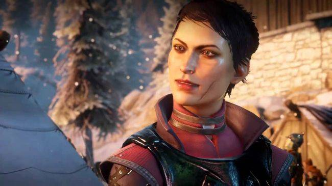 Dragon Age characters' dream dates, according to the series' former lead writer