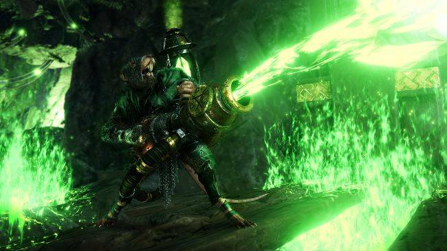 Vermintide 2 will get weekly challenges and collectible paintings next week