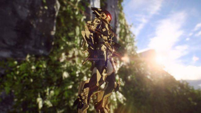EA says it's addressing Anthem connection problems for 'some' players